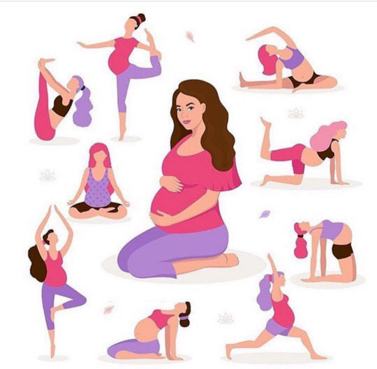 Советы при беременности
