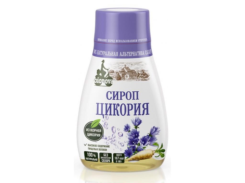 сироп цикория